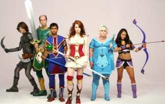 the-guild-cast-cosplay-felicia-day