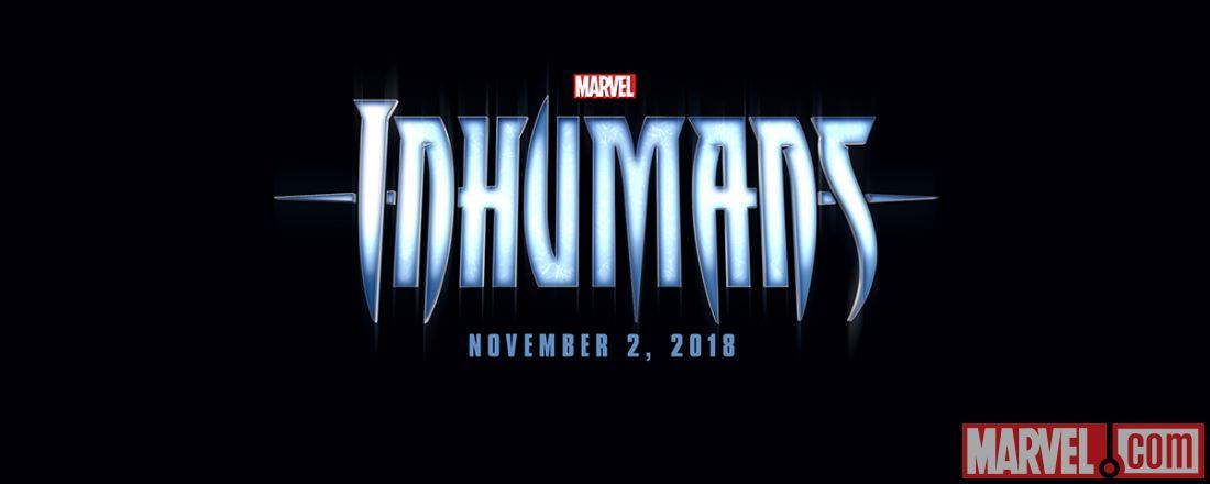 Inhumans.Poster