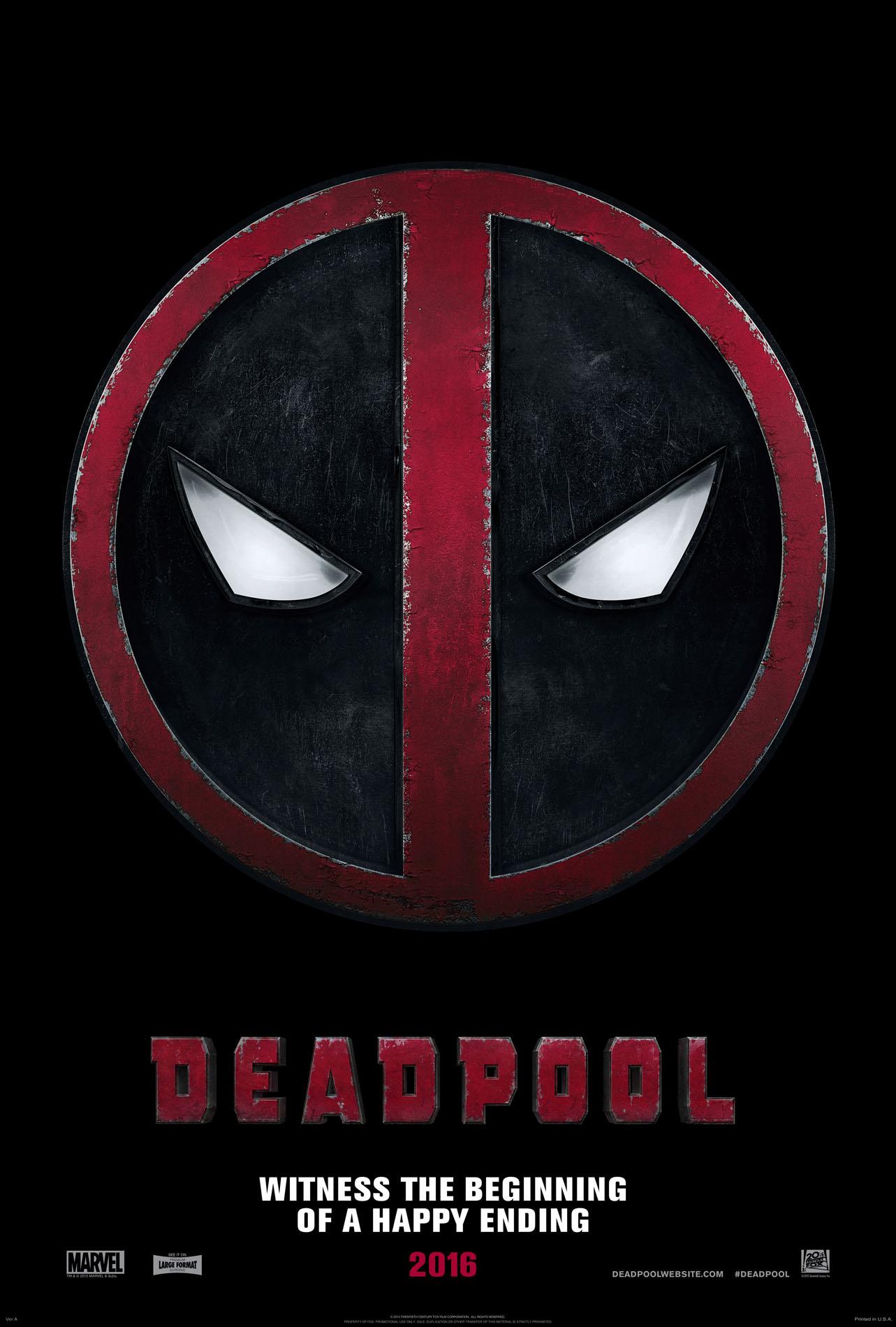 Deadpool.Poster
